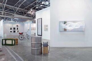 Häusler Contemporary at Artissima 2017, installation view