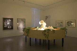 Chen Zhen: Fragments d'éternité, installation view