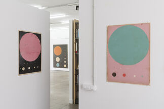 Regina Giménez, To adopt another nature, installation view