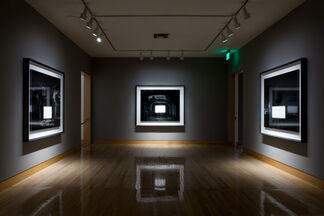 Hiroshi Sugimoto: Remains to Be Seen, installation view