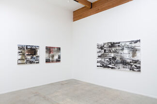 Canan Tolon | (I will not say) I told you so, installation view