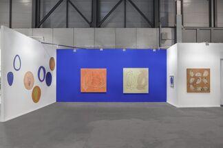 Galeria Plan B at ARCOmadrid 2017, installation view