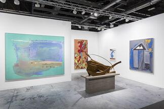 Ameringer | McEnery | Yohe at Art Basel in Miami Beach 2016, installation view