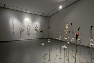 Mythos and Utopia, installation view
