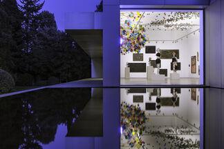 Pascale Marthine Tayou: Bossa Bossa, installation view