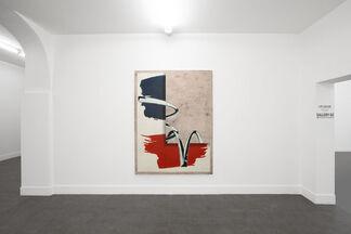 """Life Eraser""  Cornelia Baltes, Rachel de Joode, Jennie Jieun Lee, Anne Neukamp, Ruth Root, Shinique Smith, installation view"