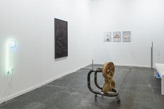 García Galeria at ARCOmadrid 2016, installation view