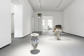 Dan Stockholm : The Dig, installation view
