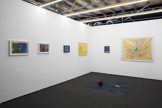 Upfor at Material Art Fair 2019, installation view