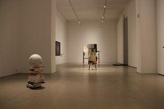 """Vienna: Guided Tours """"Geld"""", installation view"""