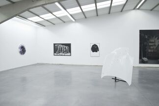 Collectors' Room #9, installation view