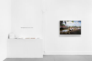 Pipo Nguyen-duy | (My) East of Eden, installation view