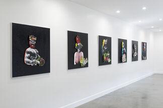 Mattia Biagi: The Pleasure Principal, installation view
