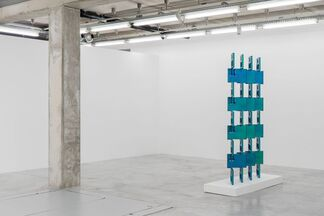 Nude Group Therapy, installation view