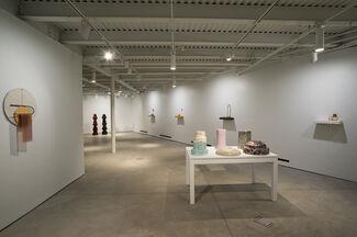 From the Studio: Marie Herwald Hermann & Anders Herwald Ruhwald, installation view