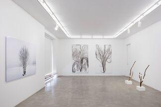 Galerie Anhava at ARCOmadrid 2018, installation view