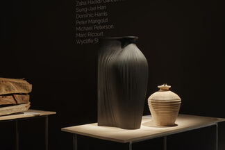 Sarah Myerscough Gallery at Design Miami/ Basel 2016, installation view