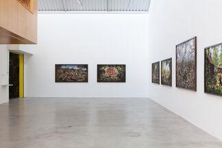Marcelo Tinoco | Era Uma Vez, installation view