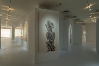 Coming Full Circle-Peng Wei Solo Exhibition, installation view