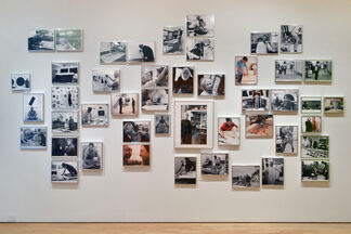 Photographic Impressions, installation view