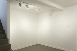 LOOPHOLE, installation view