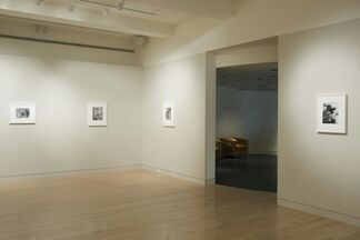 Erwin Blumenfeld, installation view