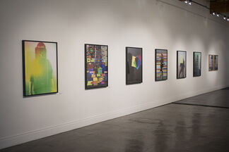 Akihiko Miyoshi: The Distance Between, installation view