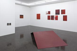 MARTHE WÉRY, installation view