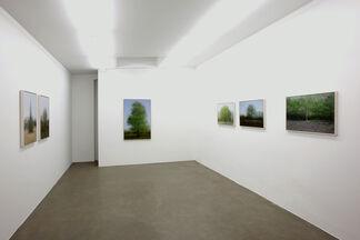 AANDO FINE ART at Unseen Photo Fair 2015, installation view