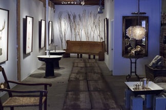 A Careful Observation of Daylight, installation view