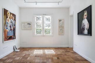 FESTIN DE ARTE #21, installation view