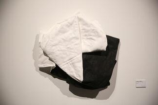 Cesare Berlingeri, installation view