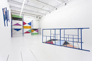 Run of The Mill, installation view