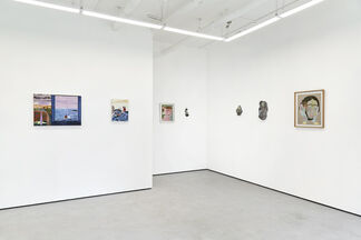 Staycation, installation view