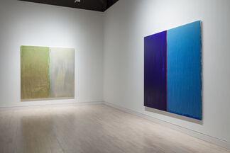 Pat Steir: For Philadelphia, installation view