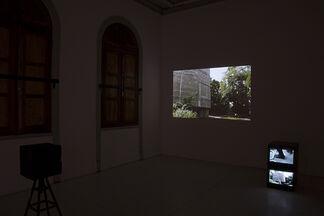 TRABAJAR, HABITAR, RECREARSE - Marcela Moraga, installation view