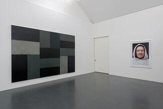 5 years schellingstraße 48 | 2009 - 2014, installation view