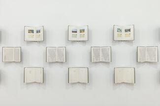 I READ, installation view