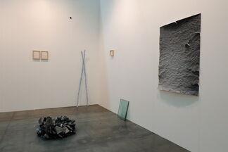 Galleria FuoriCampo at Artissima 2016, installation view