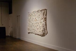 Eduardo Cardozo | TRAMAS, installation view