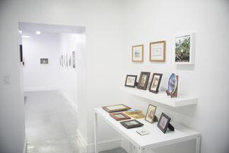 Clemens Fantur, Aurora Cordial, installation view