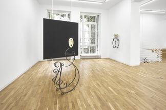 Pauline Beaudemont - Macchia Aperta, installation view