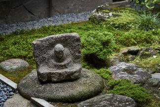 Samsara: Sculptures by Sho Kishino, installation view