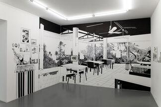 Galerie Anne-Sarah Bénichou at ARCOlisboa 2020 Online, installation view