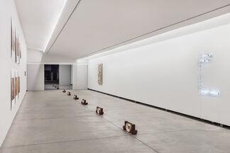 Regina Parra: Bacante, installation view