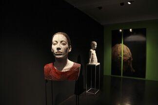 Season Opening, installation view