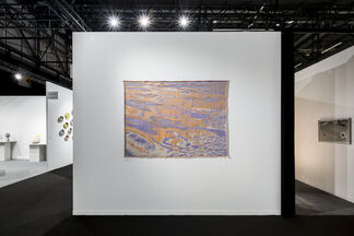 Kasia Michalski Gallery at artgenève 2017, installation view