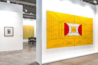 Mai 36 Galerie at ZⓢONAMACO 2017, installation view