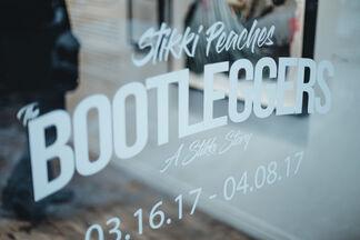 THE BOOTLEGGERS : A STIKKI STORY, installation view