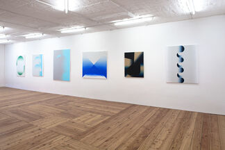 Pola Magnetyczne at Art Los Angeles Contemporary 2019, installation view